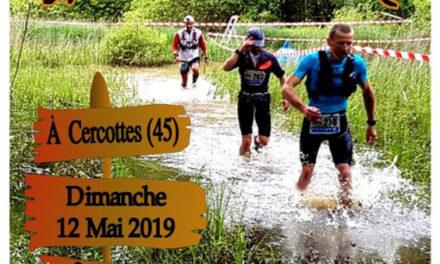 12/05/2019 – Trail de la cercottoise