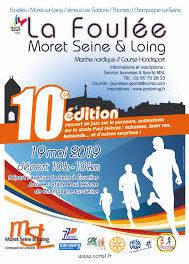 19-05-2019 – les foulées MSL