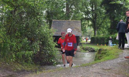 9/06/2019 – le trail des moulins
