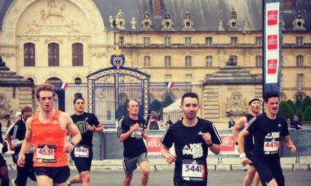 9/06/2019 – 10km de Paris Addidas