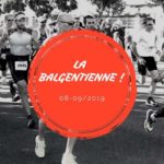 La Balgentienne
