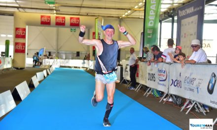 Triathlon XXL de Tours