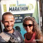 15-09-2019 – Marathon de Rouen