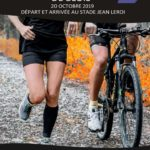 20/10 – 1er Bike and run Blois