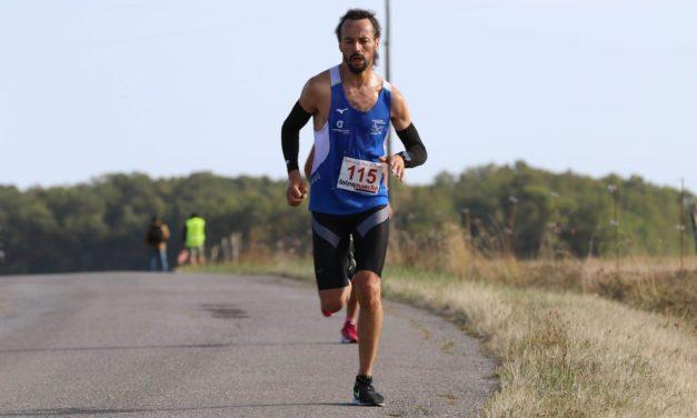 8/09/2019 – Le semi marathon de Sainte Maure de touraine