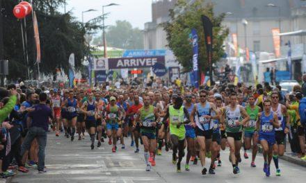 22-09-2019 – 10 et 20km de Tours