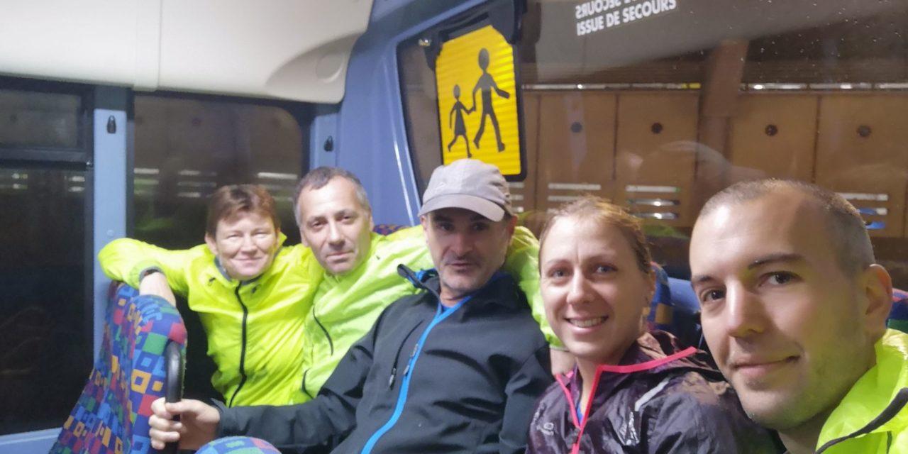 27-10-2019 – Un marathon vert pour nos Mauveurs (35-Rennes)
