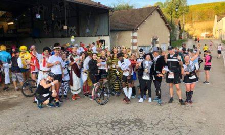 26-10-2019 – Marathon festif à Chablis