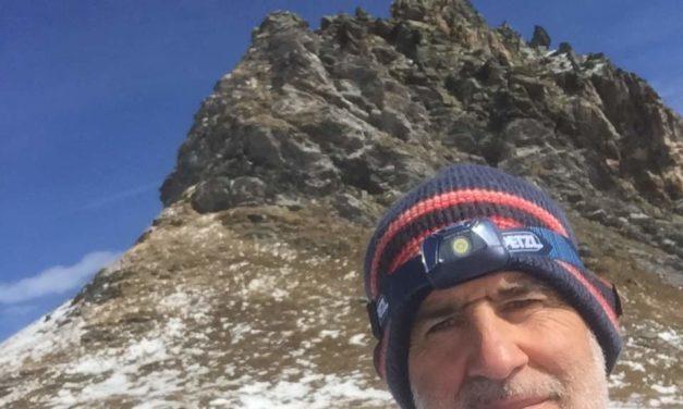 6-10-2019 – Trail du petit Saint Bernard