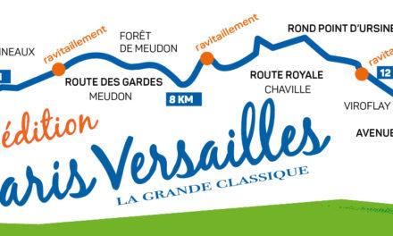 29-09-2019 – 42eme édition de Paris Versailles