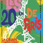 13-10-2019 – Les 20km de Paris