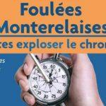 20-10-2019 –  Foulées Monterelaises