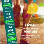 Trail de Mardié