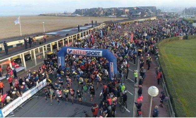 17-11-2019 – marathon de Deauville