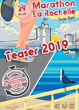 24-11-2019 – Marathon de la Rochelle