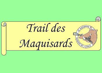 10-11-2019 – Trail des Maquisards