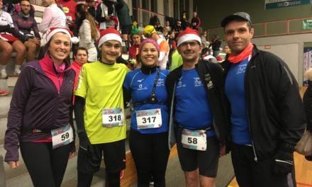 21-12-2019 – La corrida de Noël-Olivet