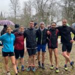 8-12-2019 – Relais cross de la Ferté Saint Aubin