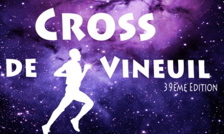 30-11-2019 – Cross de Vineuil