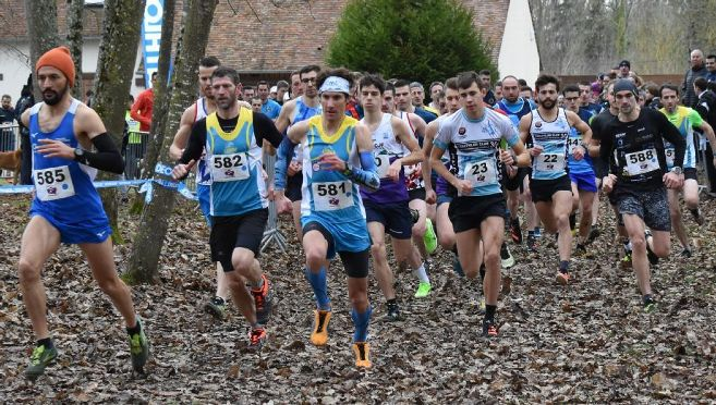 12-01-2020 – Cross départemental du Loiret