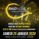 Raidnight 41