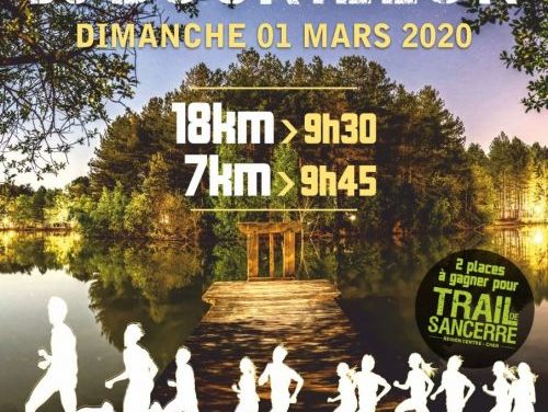 1-03-2020 – Courses du Bourillon