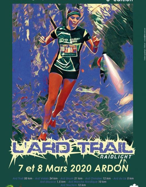 8-03-2020 – Ard'Trail