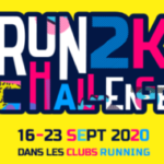 RUN 2K CHALLENGE – PRE D'ALLONNE BEAUGENCY 18h30