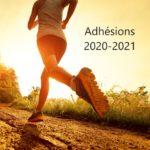 ADHESION 2020-2021